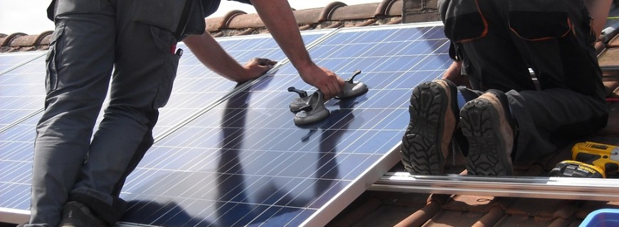 Earth Friendly Homes: Energy Efficient Incentives