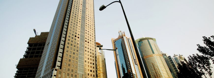 Trends Impacting The Commercial Real Estate Market