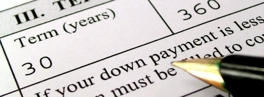 4 Tips For Getting A Successful Mortgage Modification