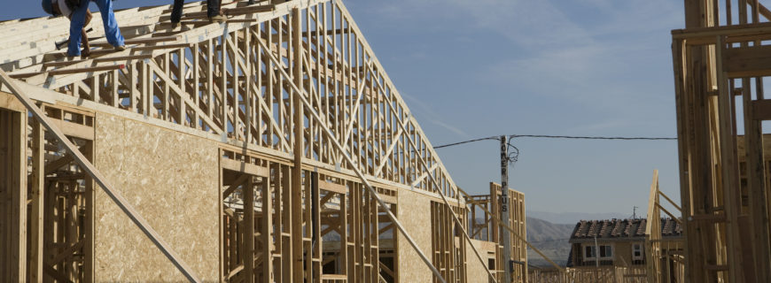 Should builders market to foreign buyers?