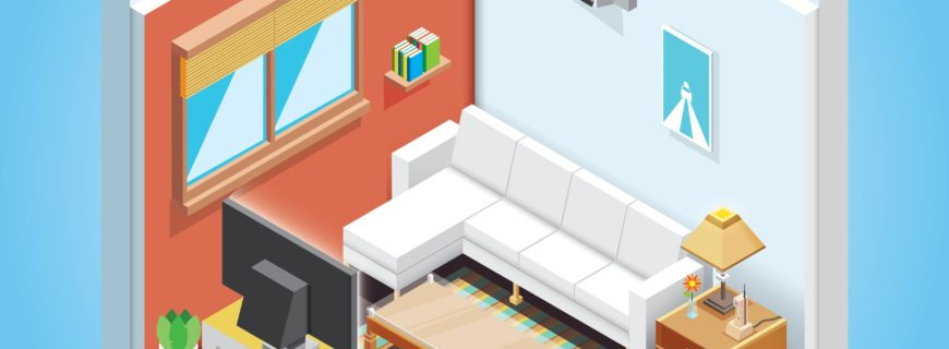 Virtual staging: effective marketing tool or deceptive advertising?
