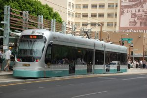Real impact of Light Rail on Valley commercial and residential property values