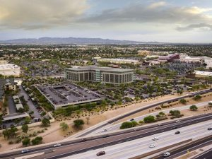 hotel construction boom in the valley