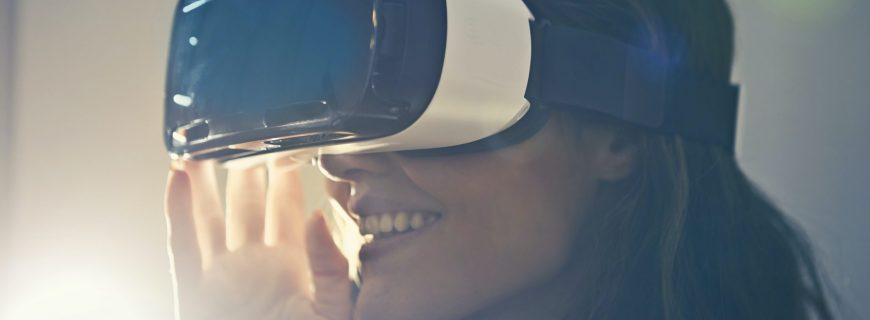New Business Tools: 3 Ways the Real Estate Industry uses Virtual Reality Technology