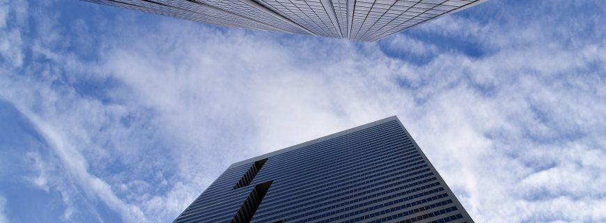 2021 Trends In Commercial Real Estate Investment